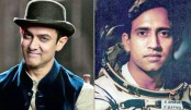 Aamir to star in astronaut Rakesh's biopic