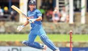 India down Windies
