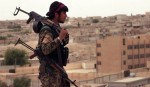 US-backed forces launch  fresh attack on IS in Raqa