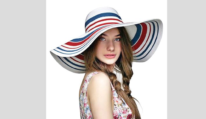 Stylish Hats For Women  5d4d67985bd