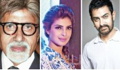 Amitabh, Aamir, Priyanka invited to vote in Oscars