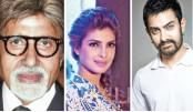 Amitabh, Aamir, Priyanka invited to vote in Oscars
