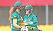 South Africa sink Windies