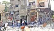 18 killed as car bombers strike Damascus