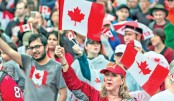 Canada marks 150th anniversary with concerts, fireworks