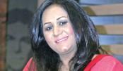 Fahmida Nabi comes up with 16th solo album