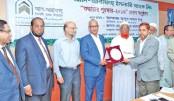 Al-Arafah Islami Bank gives integrity award to officials