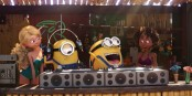 'Despicable Me 3' rules US box office