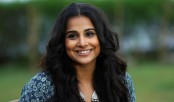 Vidya Balan doesn't think of directing or producing other than acting