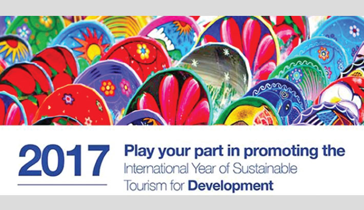 Code of ethics for sustainable tourism development