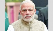 Modi becomes first Indian PM to visit Israel