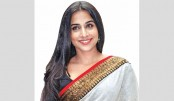 I'm selfish about my space in front of camera: Vidya