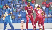 Holder inspires Windies to stunning victory over India