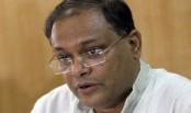 Hasan urges BNP to come out of corrupt-terrorist emblem