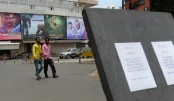 Indian cinemas shut in tax protest