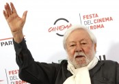 Comic TV and film actor, Paolo Villaggio, 84, dies in Rome