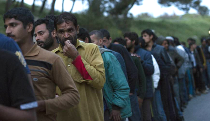 2000 Bangladeshis stranded in Turkey