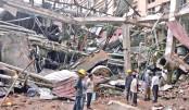 Gazipur boiler blast death toll rises to 13