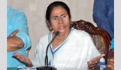Mamata accuses governor of threatening her