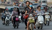 Vietnam to ban motorbikes by 2030 to curb pollution, traffic