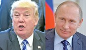 Putin, Trump to meet Friday in Germany