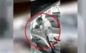 Indian BJP leader filmed kissing woman in bus, arrested for rape