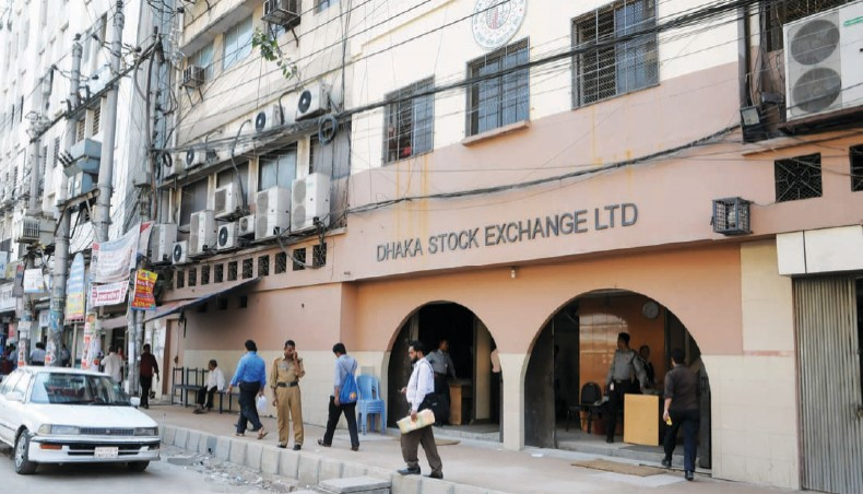 Dhaka Stock Exchange, Chittagong Stock Exchange down at opening