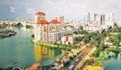 Dhaka From A  Newcomer's Perspective