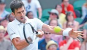 Djokovic and Federer through after opponents retire