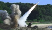 North Korea missile test new world threat