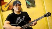 Ayub Bachchu to sell guitars as sponsors scoff at competition proposal