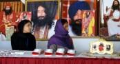 Followers win fight to keep Indian guru in freezer