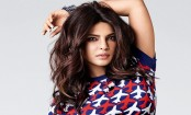 Priyanka Chopra calls America her 'second home'