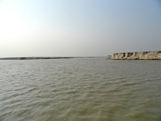 Body recovered from Padma