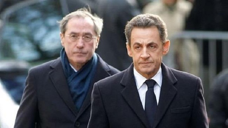 Bags full of cash: Sarkozy aide convicted of tax fraud