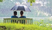 A Rainy Day: Romantic   Or Anti-Romantic?