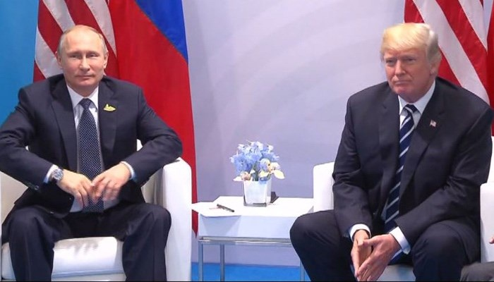 US, Russia announce Syria cease-fire after Trump-Putin talks