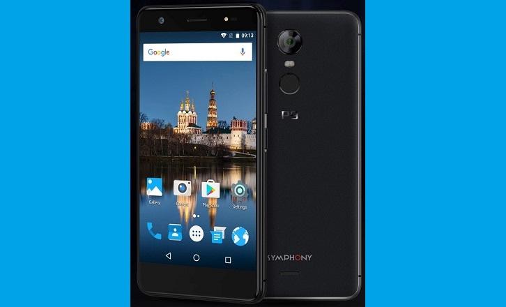 "Symphony brings selfie expert smartphone ""Symphony P9"""