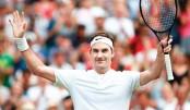 Federer, Djokovic cruise into third round