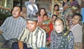 Indonesian teenage boy weds 73-year-old bride