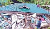 Panic, damages after deadly Philippines quake