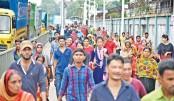 250 apparel factories shut in last five years