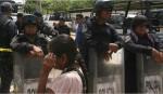 28 inmates killed in Mexico prison riot