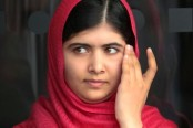 Malala Yousafzai finishes school and joins Twitter