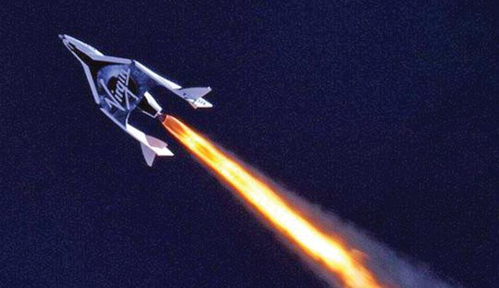 Space Passenger Travel!