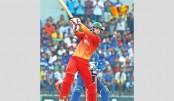 Zimbabwe level ODI series