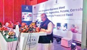 Amu for balanced  cross-border trade