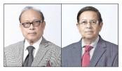Safwan, Anu re-elected vice chairmen of Bank Asia