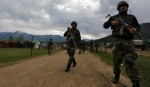 5 killed as Indo-Pak troops trade fire  in Kashmir