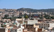 Asmara, the capital of Eritrea in Africa, declared a World Heritage Site